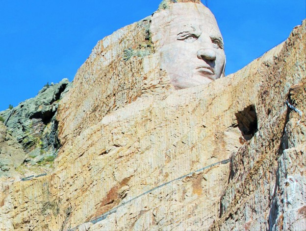 crazy horse 3 (2) Copyright Cathy A Montville